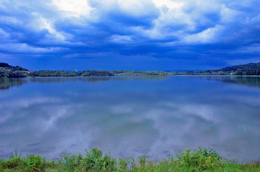 ledavsko jezero 1 Ledavsko jezero