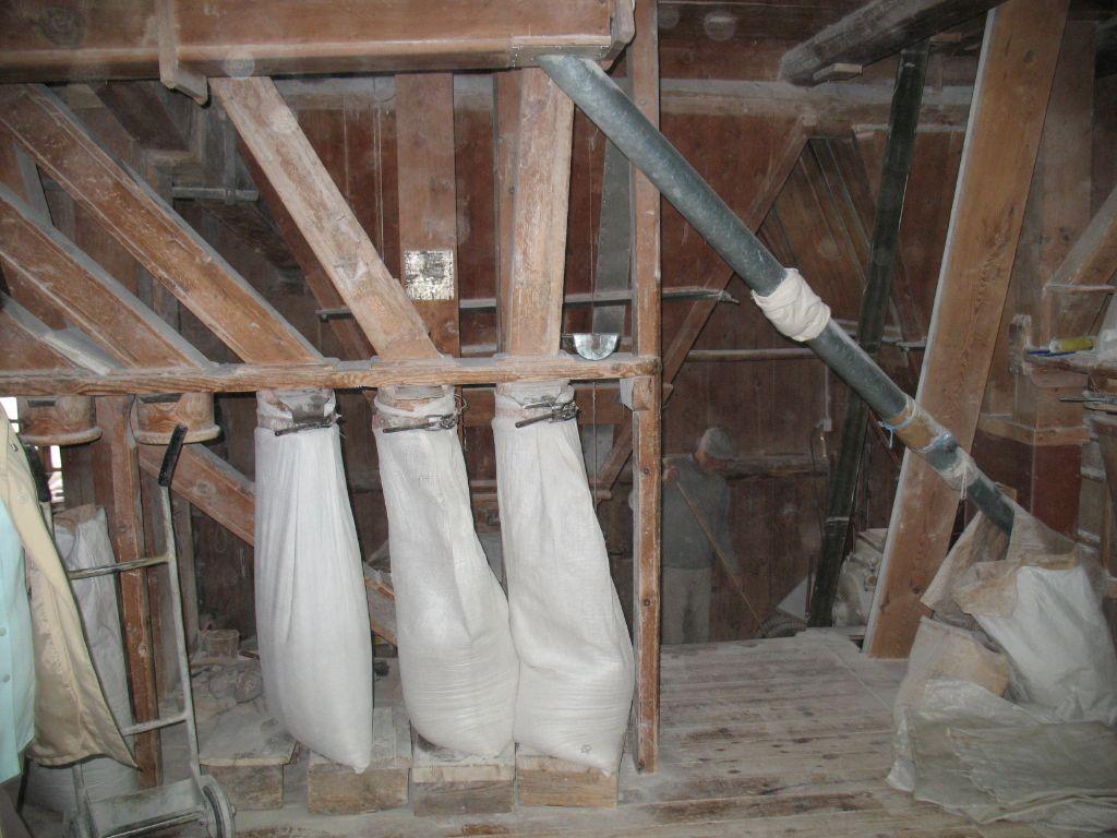 Babičev mlin na Muri