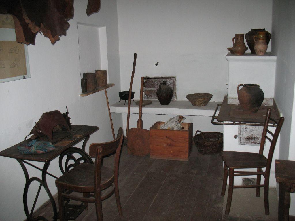 Čevljarski muzej