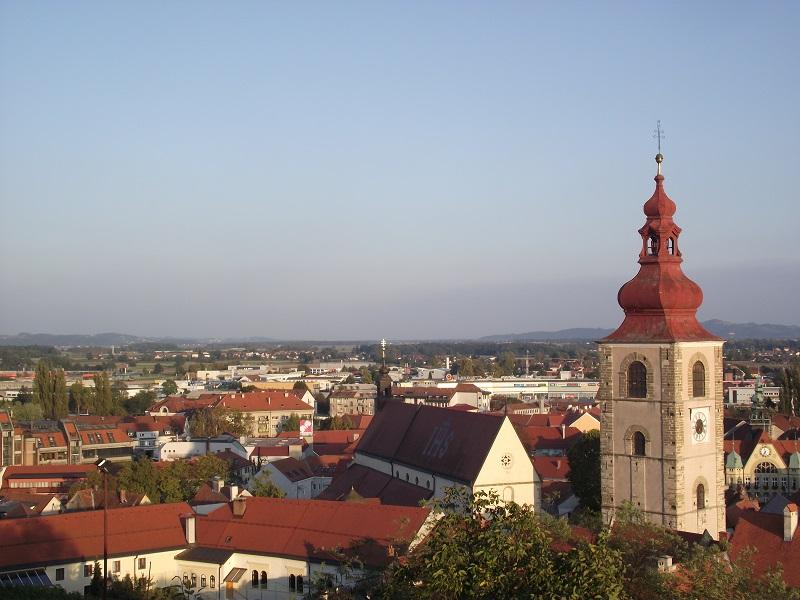 Mesto Ptuj, Slovenija