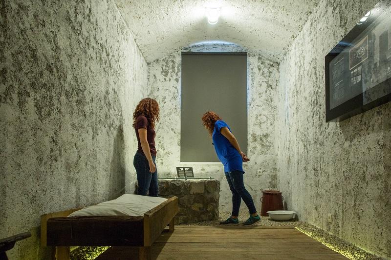 Mestni muzej Litija - stalna razstava Rudnik Sitarjevec Litija