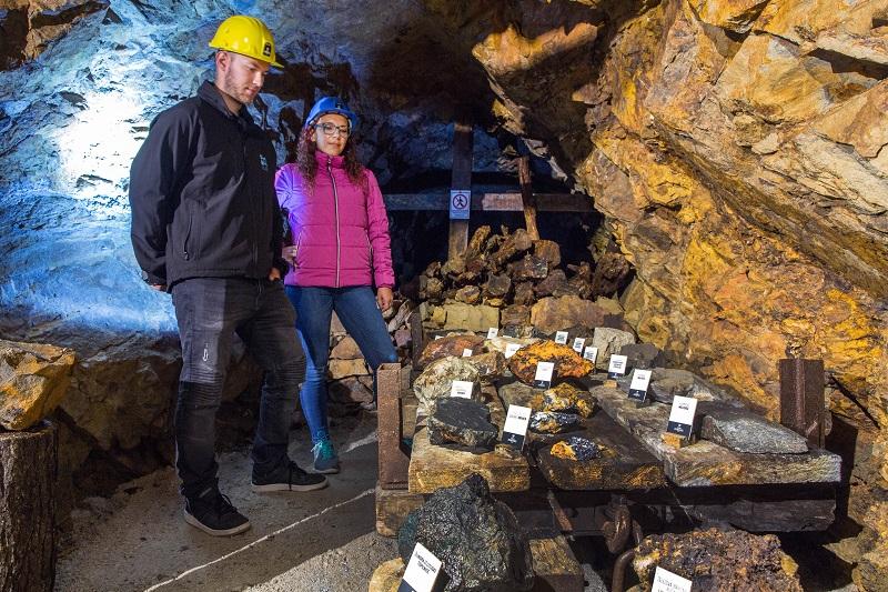 Zgodovina rudnika Sitarjevec, Litija