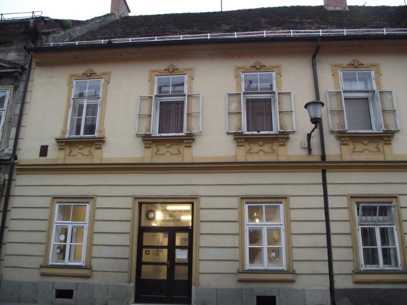 Maribor - fotografski muzej